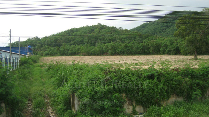 Land  for sale Sukhumvit Road close to Rayong Expressway. image1