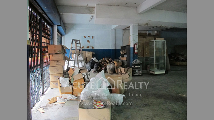 Shophouse  for sale Ramkamhang Soi 1 image15