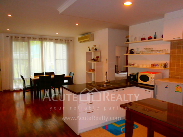 Condominium  for rent Baan San Ploen Hua Hin image0