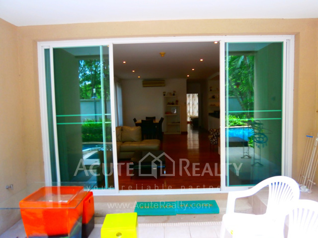 Condominium  for rent Baan San Ploen Hua Hin image5