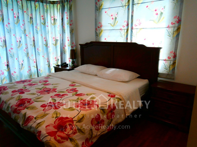 Condominium  for rent Baan San Ploen Hua Hin image8