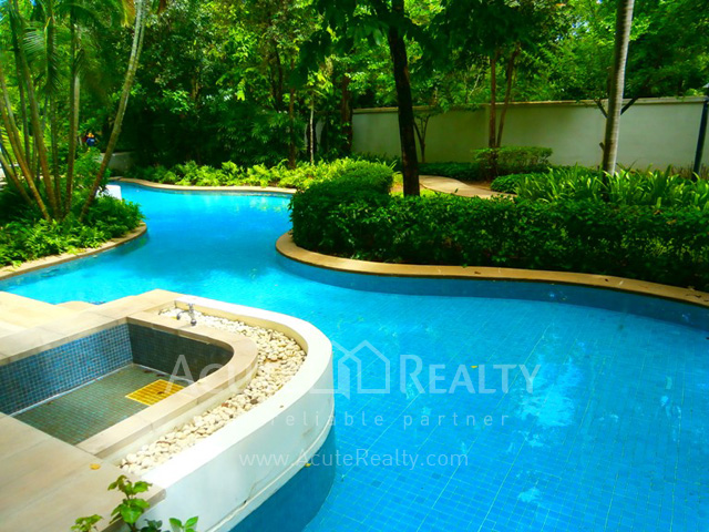Condominium  for rent Baan San Ploen Hua Hin image10