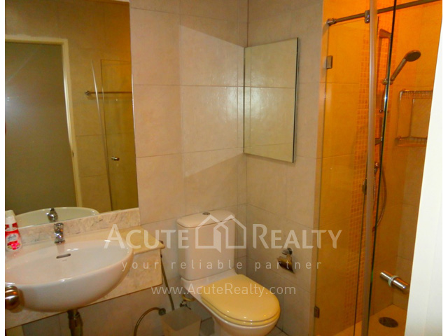 Condominium  for rent Baan San Ploen Hua Hin image15