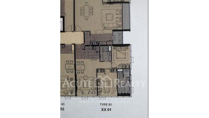 Condominium  for sale & for rent HYDE Sukhumvit sukhumvit 13 image1