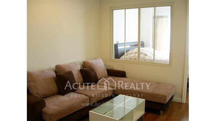 公寓  for sale Lumpini Place Narathiwas-Chaopraya Rama 3 image0