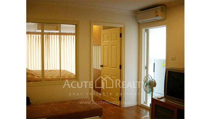 公寓  for sale Lumpini Place Narathiwas-Chaopraya Rama 3 image1