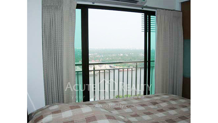 公寓  for sale Lumpini Place Narathiwas-Chaopraya Rama 3 image2