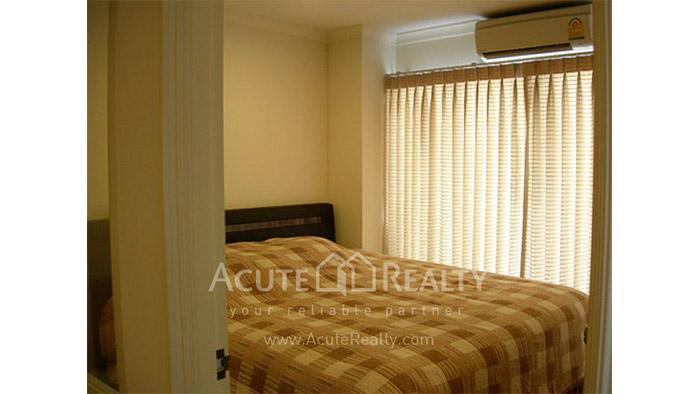 公寓  for sale Lumpini Place Narathiwas-Chaopraya Rama 3 image3