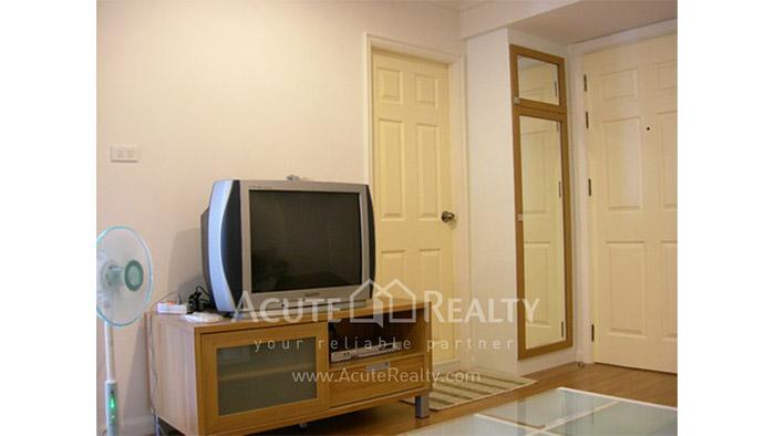公寓  for sale Lumpini Place Narathiwas-Chaopraya Rama 3 image4