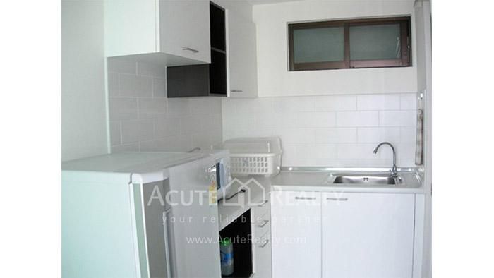公寓  for sale Lumpini Place Narathiwas-Chaopraya Rama 3 image5