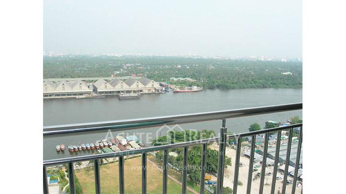 公寓  for sale Lumpini Place Narathiwas-Chaopraya Rama 3 image6