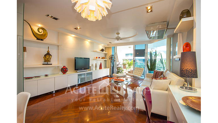 Condominium  for sale Baan Chai Talay Hua Hin Hua Hin image8