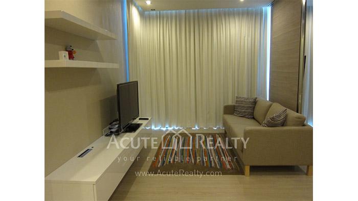 Condominium  for rent The Room Sukhumvit 21 Sukhumvit21 image0