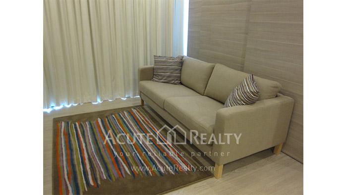 Condominium  for rent The Room Sukhumvit 21 Sukhumvit21 image1
