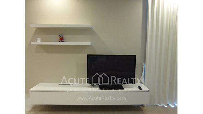 Condominium  for rent The Room Sukhumvit 21 Sukhumvit21 image4
