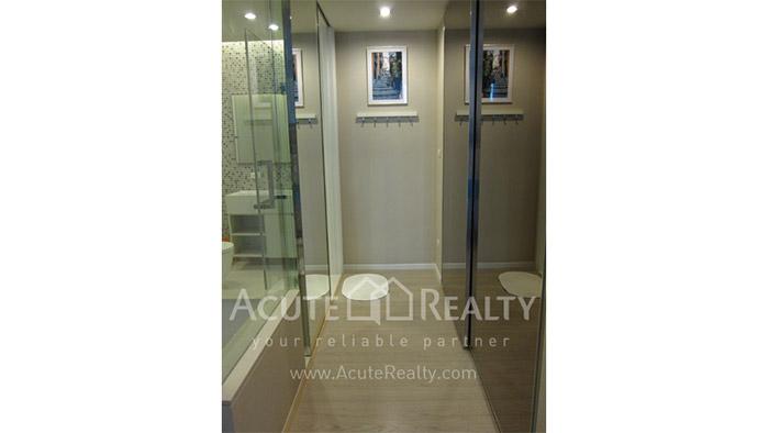 Condominium  for rent The Room Sukhumvit 21 Sukhumvit21 image6