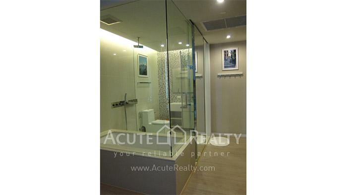 Condominium  for rent The Room Sukhumvit 21 Sukhumvit21 image7