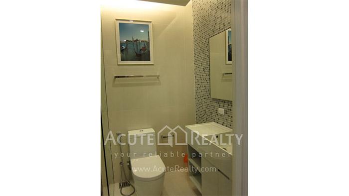 Condominium  for rent The Room Sukhumvit 21 Sukhumvit21 image8