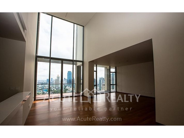 Condominium  for sale & for rent The Sukhothai Residences Sathorn image1