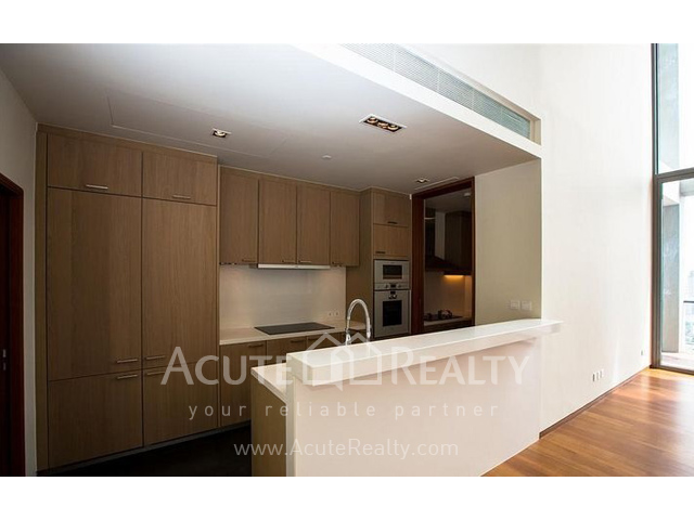 Condominium  for sale & for rent The Sukhothai Residences Sathorn image2