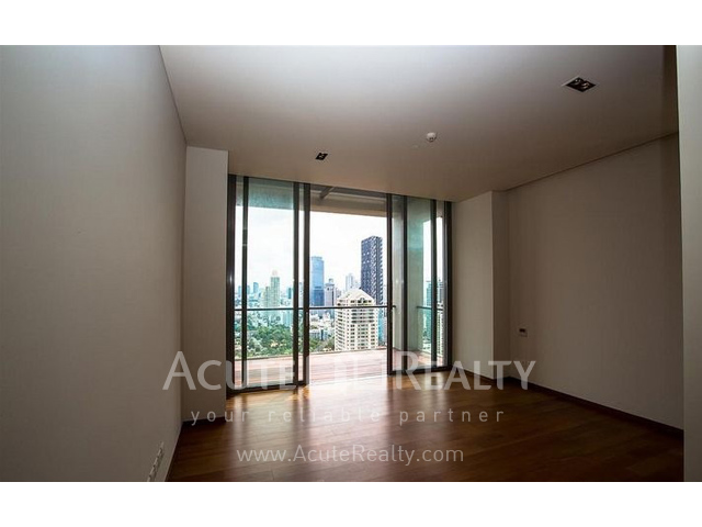 Condominium  for sale & for rent The Sukhothai Residences Sathorn image3