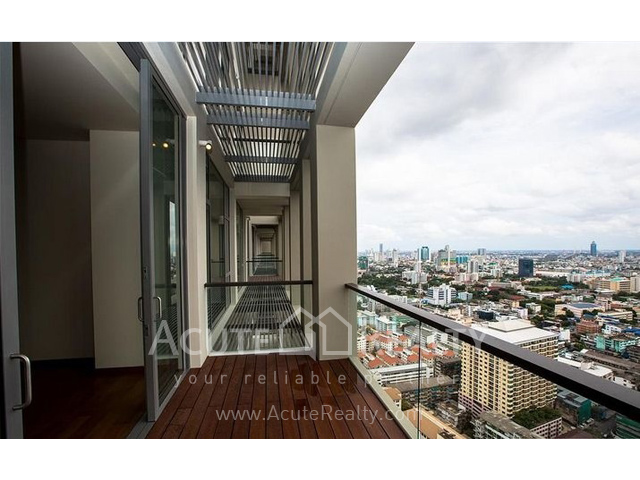 Condominium  for sale & for rent The Sukhothai Residences Sathorn image4