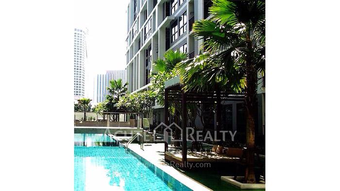 Condominium  for sale Metro Sky Ratchada Ratchadaphisek image14