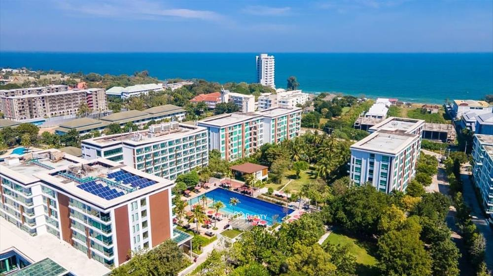 Condominium  for sale Amari Residences Hua Hin Hua Hin image0