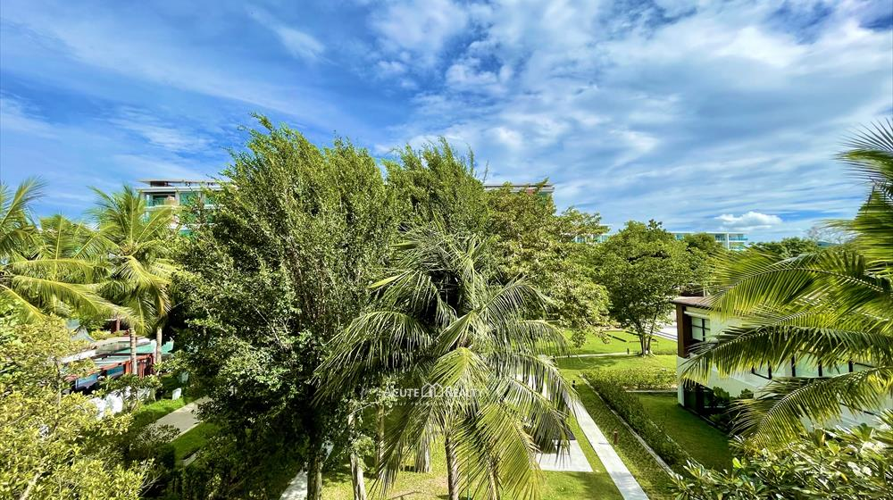 Condominium  for sale Amari Residences Hua Hin Hua Hin image1