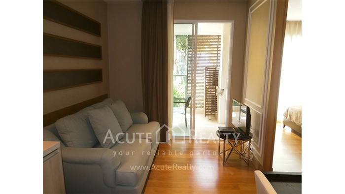 Condominium  for sale & for rent Amari Residences Hua Hin Hua Hin, Khao Ta-kiab image0