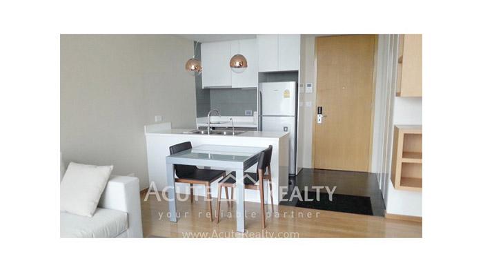 Condominium  for sale & for rent Aequa Sukhumvit 49 Sukhumvit 49 image0