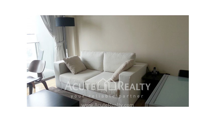 Condominium  for sale & for rent Aequa Sukhumvit 49 Sukhumvit 49 image1