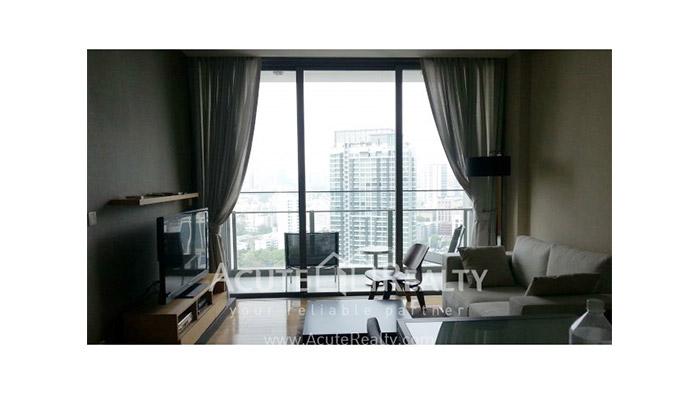 Condominium  for sale & for rent Aequa Sukhumvit 49 Sukhumvit 49 image2
