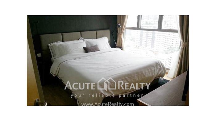 Condominium  for sale & for rent Aequa Sukhumvit 49 Sukhumvit 49 image4