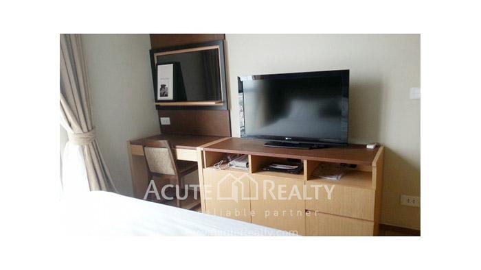 Condominium  for sale & for rent Aequa Sukhumvit 49 Sukhumvit 49 image5