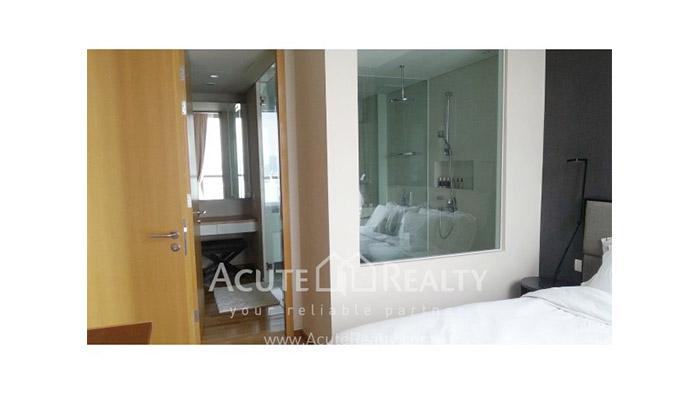 Condominium  for sale & for rent Aequa Sukhumvit 49 Sukhumvit 49 image6