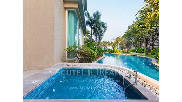 Condominium  for sale & for rent Baan San Ploen Hua Hin image1