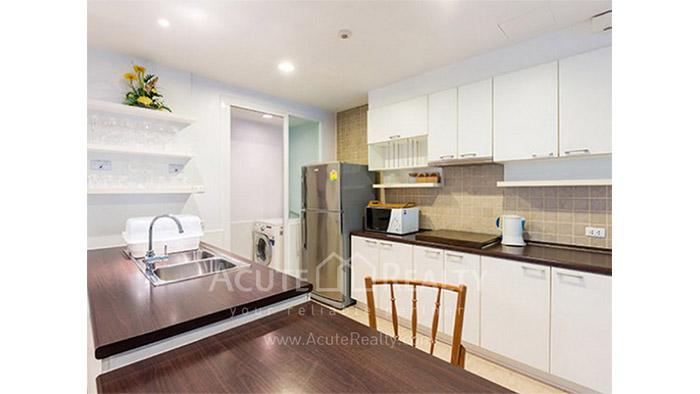 Condominium  for sale & for rent Baan San Ploen Hua Hin image7