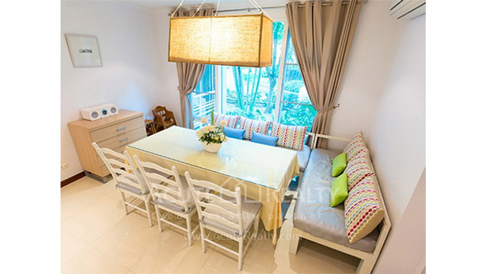 Condominium  for sale & for rent Baan San Ploen Hua Hin image8