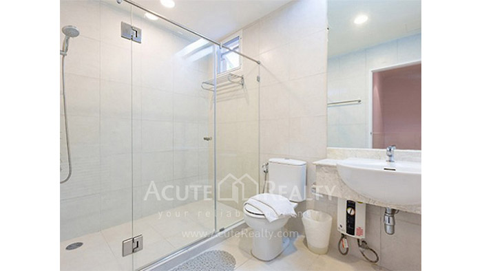 Condominium  for sale & for rent Baan San Ploen Hua Hin image10