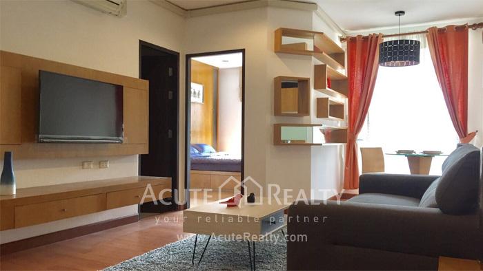 Condominium  for sale The Address Sukhumvit 42 Sukhumvit 42 image0