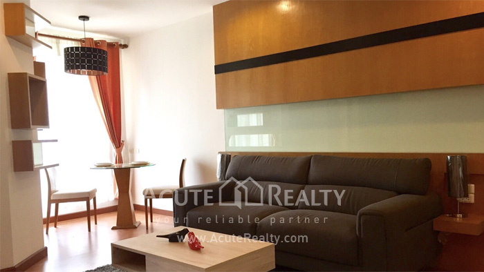 Condominium  for sale The Address Sukhumvit 42 Sukhumvit 42 image1