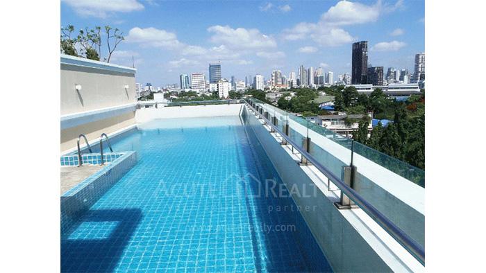 Condominium  for sale The Address Sukhumvit 42 Sukhumvit 42 image9
