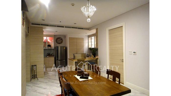 Condominium  for sale & for rent Bright Sukhumvit 24 Sukhumvit (Phrom Phong) image1