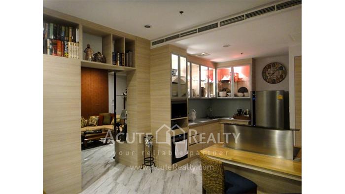 Condominium  for sale & for rent Bright Sukhumvit 24 Sukhumvit (Phrom Phong) image4