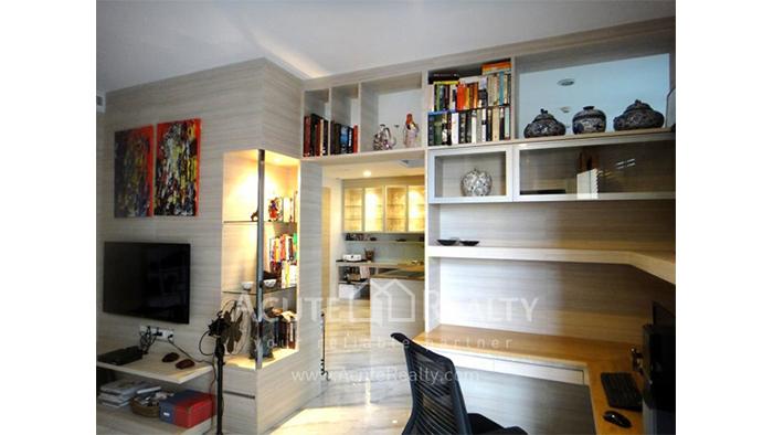 Condominium  for sale & for rent Bright Sukhumvit 24 Sukhumvit (Phrom Phong) image9