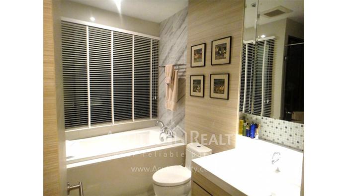 Condominium  for sale & for rent Bright Sukhumvit 24 Sukhumvit (Phrom Phong) image10