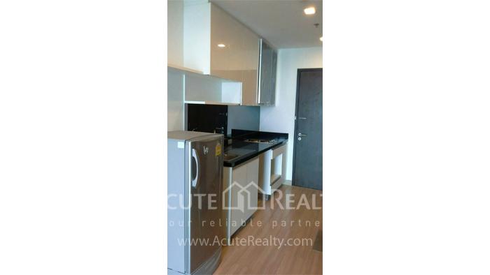 Condominium  for sale Weltz Residences (Sky Walk)  Prakhanong image1