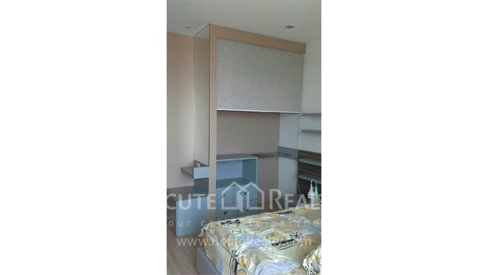 Condominium  for sale Weltz Residences (Sky Walk)  Prakhanong image6