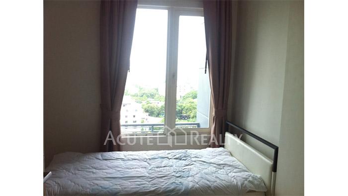 Condominium  for rent Siri at Sukhumvit Sukhumvit image4